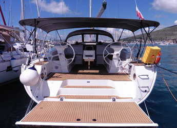 Rent a sailboat in SCT Marina Trogir - Bavaria 46 Cruiser