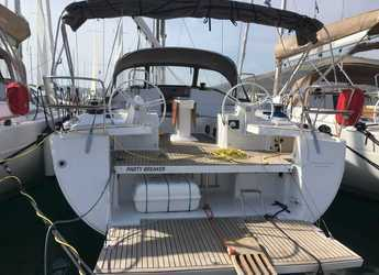 Rent a sailboat in SCT Marina Trogir - Elan 50 Impression