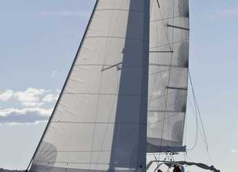 Rent a sailboat in SCT Marina Trogir - Oceanis 48