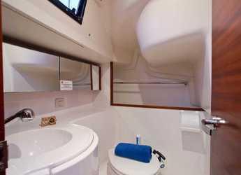 Rent a sailboat in SCT Marina Trogir - Salona 35