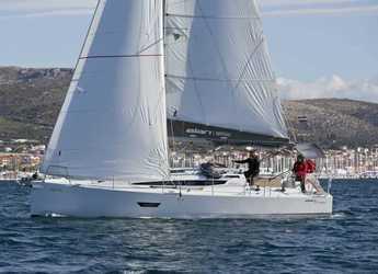 Louer voilier à SCT Marina Trogir - Elan E4