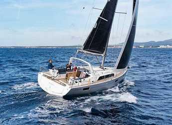 Louer voilier à Port Lavrion - Oceanis 41.1