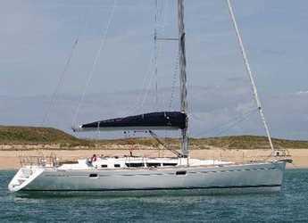 Rent a sailboat in Lefkas Nidri - Sun Odyssey 49