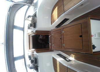 Rent a sailboat in Lefkas Nidri - Bavaria Cruiser 50