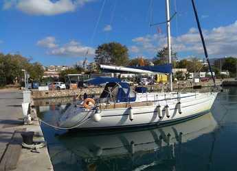 Alquilar velero en Alimos Marina Kalamaki - Bavaria 41