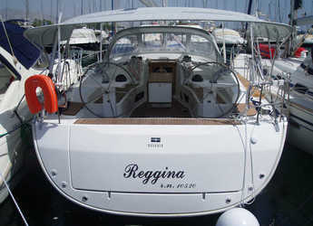 Rent a sailboat in Preveza Marina - Bavaria Cruiser 45