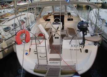 Rent a sailboat in Preveza Marina - Elan 384 Impression