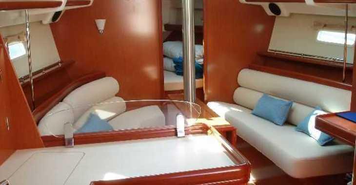 Chartern Sie segelboot in Preveza Marina - Oceanis 34.3