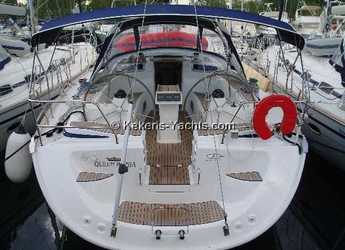 Rent a sailboat in Preveza Marina - Bavaria 50 Cruiser