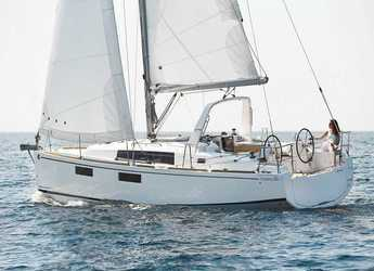 Rent a sailboat in Split (ACI Marina) - Beneteau Oceanis 35.1