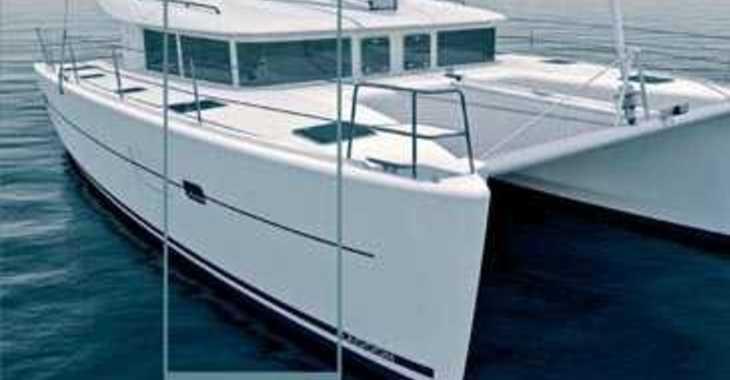 Rent a catamaran in Port Purcell, Joma Marina - Lagoon 40