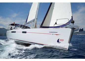 Rent a sailboat in Netsel Marina - Jeanneau 57