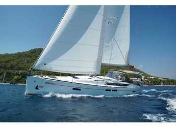 Rent a sailboat in Netsel Marina - Sun Odyssey 479