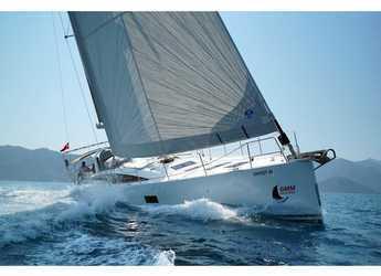 Chartern Sie segelboot in Netsel Marina - Jeanneau 64