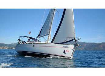 Rent a sailboat in Netsel Marina - Sun Odyssey 35