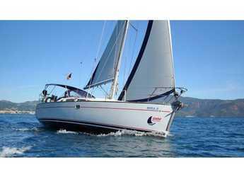Rent a sailboat in Göcek - Sun Odyssey 35