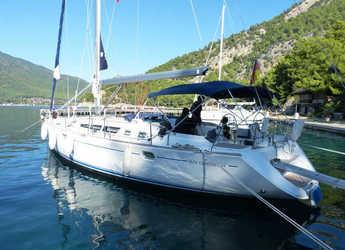 Alquilar velero en Marmaris - Sun Odyssey 49