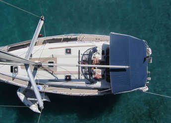 Rent a sailboat in Netsel Marina - Sun Odyssey 45