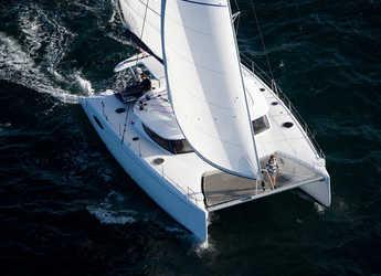 Rent a catamaran in Netsel Marina - Orana 44 Quatuor