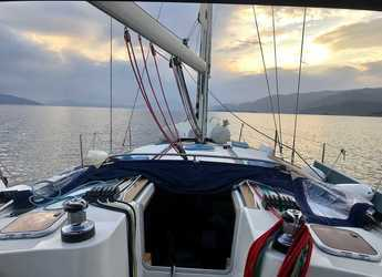 Rent a sailboat in Zaton Marina - Sun Odyssey 49i