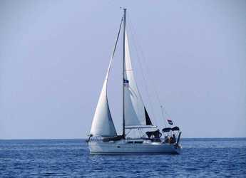 Rent a sailboat in Fethiye - Sun Odyssey 32 i