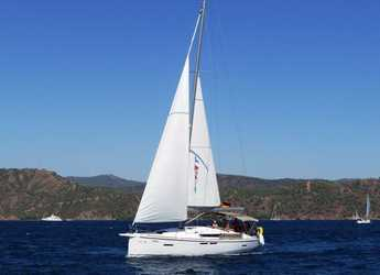 Rent a sailboat in Ece Marina - Sun Odyssey 419