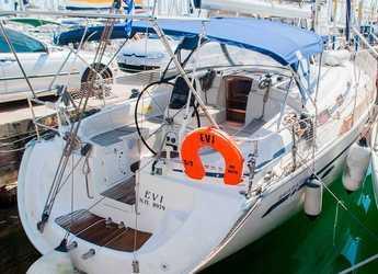 Chartern Sie segelboot in Kos Port - Bavaria 39 Cruiser