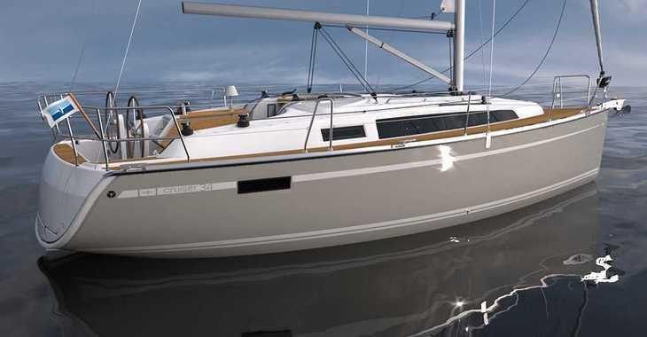 Rent a sailboat in Marina Sukosan (D-Marin Dalmacija) - Bavaria 34 '19