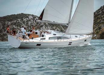 Alquilar velero en Marina Zadar - Elan Impression 45 BT