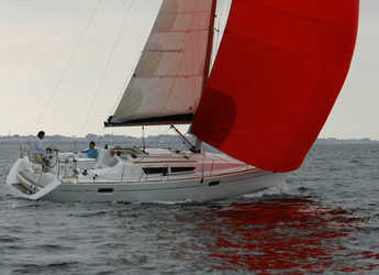 Rent a sailboat in Lefkas Nidri - Sun Odyssey 39i