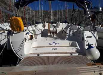 Rent a sailboat in Marina Baotić - Bavaria Cruiser 51