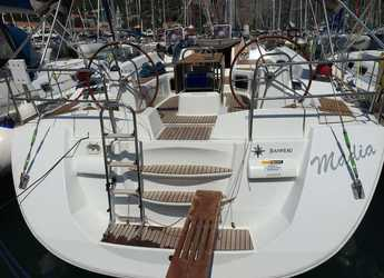 Rent a sailboat in Trogir (ACI marina) - Jeanneau 53