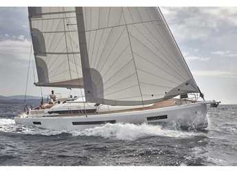 Louer voilier à Marina Sukosan (D-Marin Dalmacija) - Sun Odyssey 490