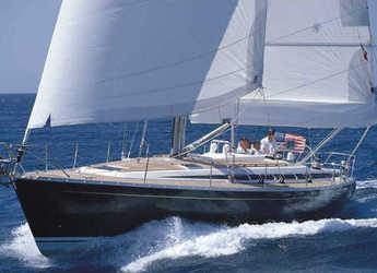 Alquilar velero en Trogir (ACI marina) - Grand Soleil 46.3