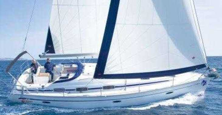 Rent a sailboat in Split (ACI Marina) - Bavaria 39 Cruiser (2007)