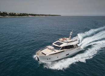 Rent a motorboat in Marina Kornati - Greenline  48 Fly