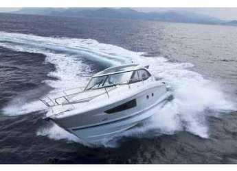 Rent a motorboat in Marina Kastela - Jeanneau Leader 36