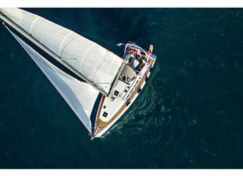 Rent a sailboat in Skiathos  - Sun Odyssey 44i (2009)