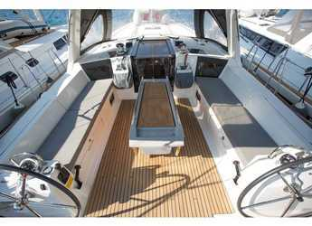 Louer voilier à Skiathos  - Oceanis 45