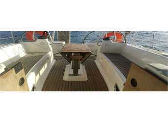 Rent a sailboat in Paros - Bavaria 47 Cruiser