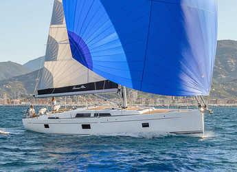 Alquilar velero en Marina Mandalina - Hanse 508