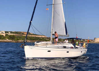 Chartern Sie segelboot in Port Mahon - Bavaria Cruiser 42