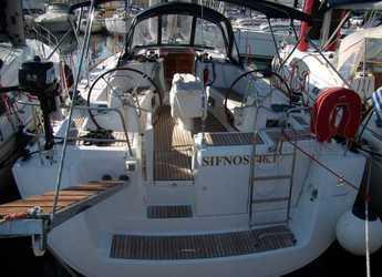 Rent a sailboat in Alimos Marina Kalamaki - Oceanis 46