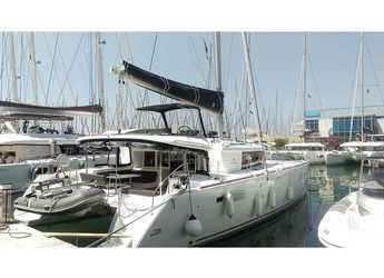Louer catamaran à Marina Kastela - Lagoon 450  F