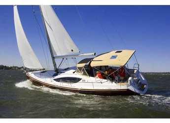 Chartern Sie segelboot in Volos - Sun Odyssey 45DS