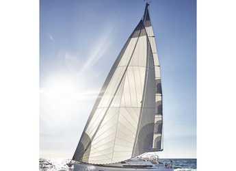 Chartern Sie segelboot in Volos - Sun Odyssey 440