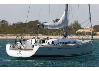 Louer voilier à Marina Kremik - First 45