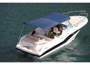 Rent a motorboat in Naviera Balear - Rio 32