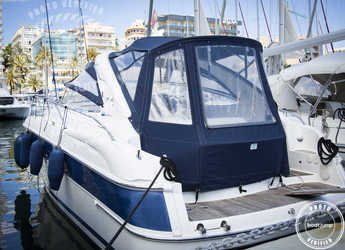 Rent a motorboat in Naviera Balear - Bavaria 33 Sport