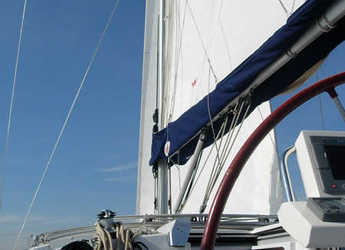 Rent a sailboat Oceanis 37 in Club Nautic Costa Brava, Palamos